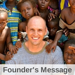 Founder's Message