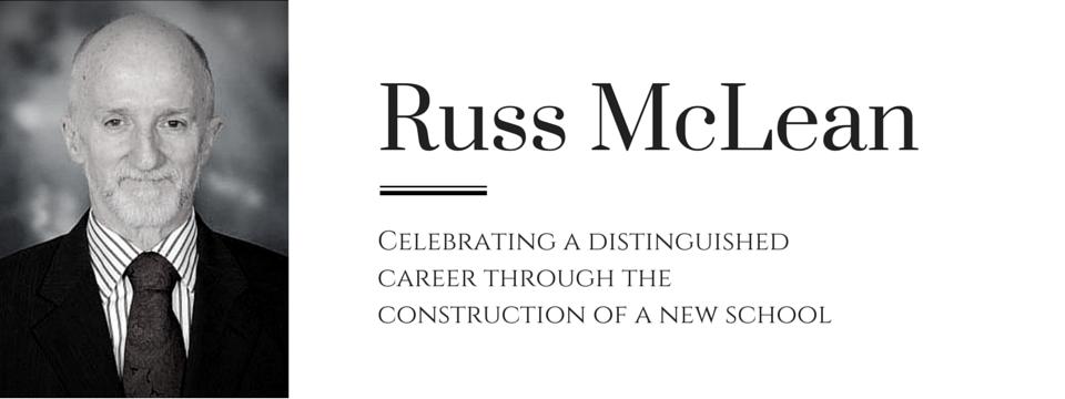 Russ McLean